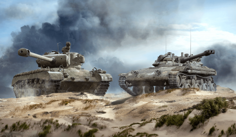 World of Tanks Best Autoloaders