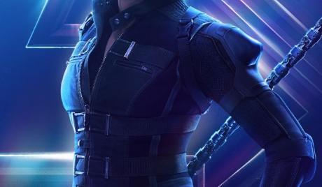 Best Black Widow Costumes