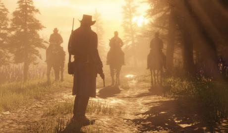Top 15 Best Westerns Games to Play right now.