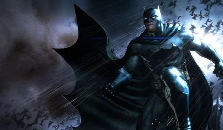 best Batman games