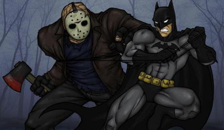 Batman vs Jason Vorhees, Batman vs Jason Vorhees Who Would Win