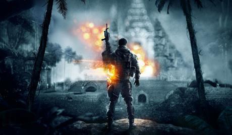 Battlefield 5 Best Weapons