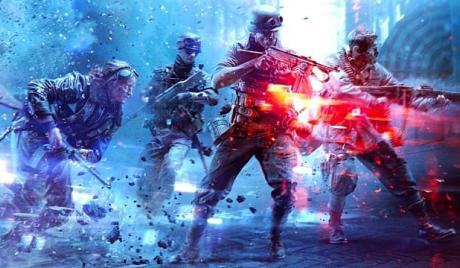 Battlefield 5 Game Modes