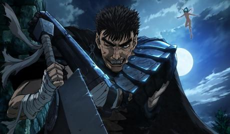 Animes like Berserk, Berserk animes