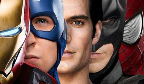 The 15 Best Superhero Actors of All Time