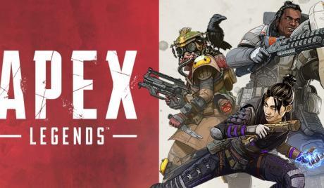 Apex Legends Best Beginner Legends