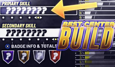 NBA 2k19 Best Center Builds