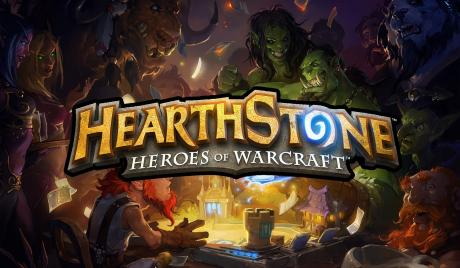 Hearthstone - The King of Digital CCG's