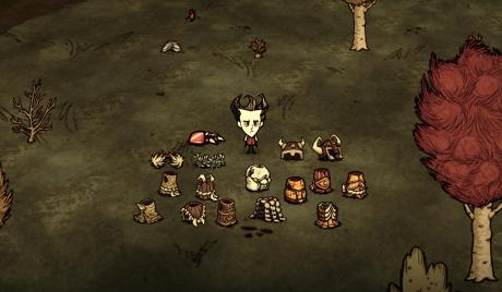 don't starve together best armor