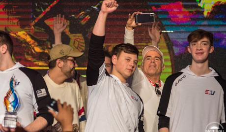 The 10 Best SMITE eSports Teams