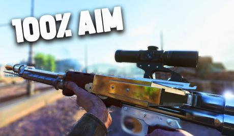 Battlefield 5 Best Aim Settings