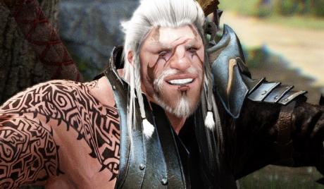 Black Desert Online, Best classes, Best classes for MMOs, action MMOs