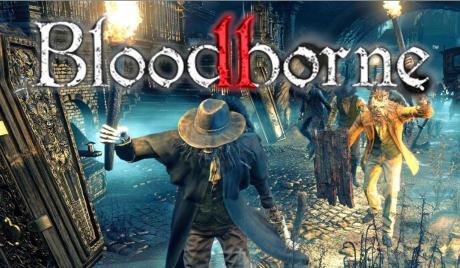 Bloodborne 2 Release Date