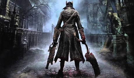 Bloodborne Best Weapons