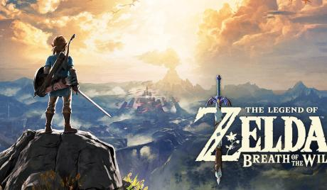 The Legend of Zelda: Breath of the Wild, legend of zelda, breath of the wild, zelda, botw