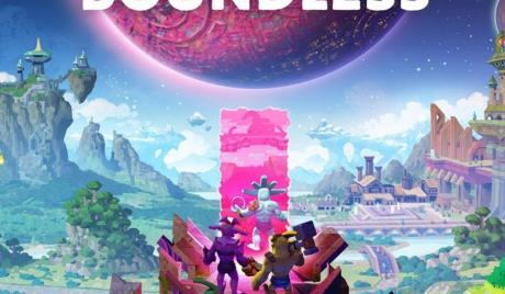 Boundless Review