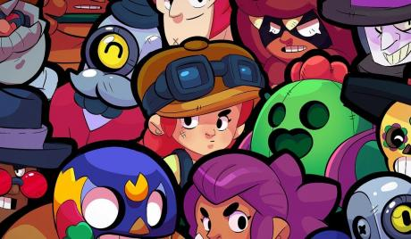 brawl stars, best brawlers, top 10 brawlers
