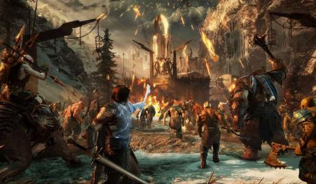 Middle-Earth: Shadow of War Best Builds