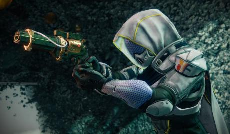 Destiny 2 Best Exotic Hunter Armors
