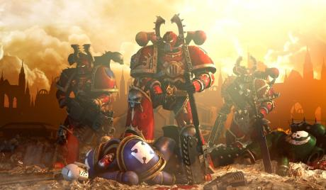 Best Chaos Factions Warhammer 40k