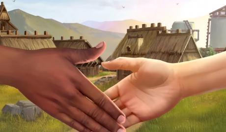 Civilization 6 Allies, Civ 6 Ally, Civ 6 Allies Explained