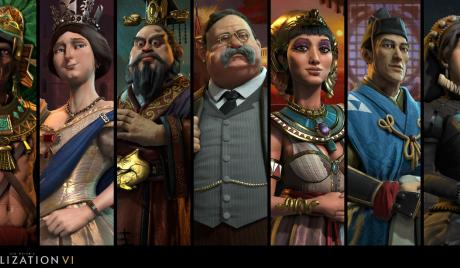 Best All-Around Civ in Civilization VI