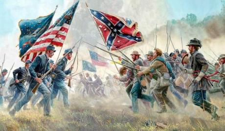 Top 10 Best Civil War Games PC