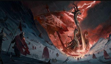 Assassin's Creed Vikings