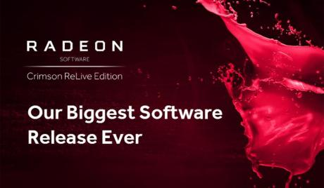 AMD Radeon Owners Get Lots of New Goodies in the Latest Software Update