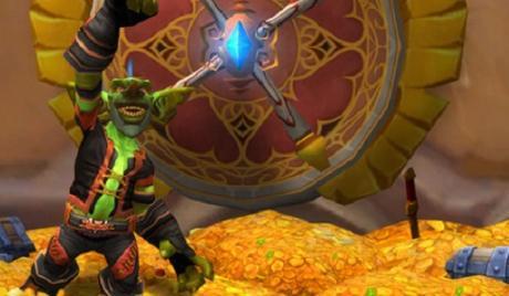 wow, world of warcraft, money