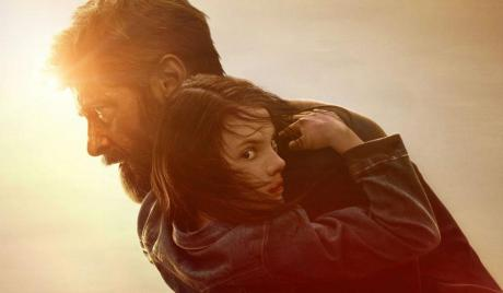 """New """"Logan"""" Wolverine Movie: Who is That Little Girl? Final Wolverine movie,  Laura, X-23, Girl from Logan"""