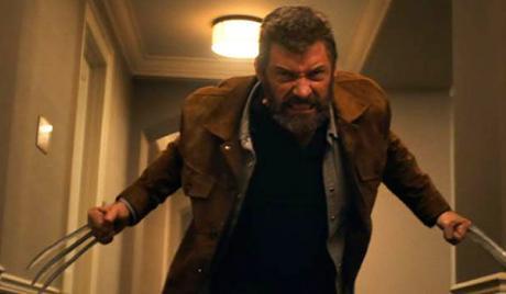 Will Logan be Hugh Jackman's final Wolverine movie, Hugh Jackman's last Wolverine movie, Final Wolverine movie,  Hugh Jackman's last time as Logan.