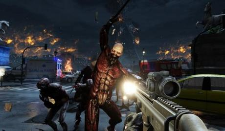 15 best zombie games, zombie games of 2017, best zombie games, zombie games,7 days to die, how to survive, killing floor 2, dead rising, organ trail: directors cut, no more room in hell, project zomboid, dying light, dead island 2, the walking dead,resident evil 7, zombie army trilogy, state of decay 2, the last of us, left 4 dead