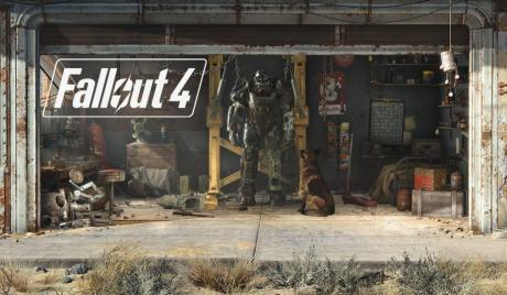 fallout 4 sales