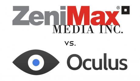 Zenimax Vs Oculus Rift VR headset court case