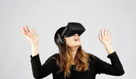 Top 10 VR headsets 2017, best virtual reality headsets, Oculus Rift, Samsung gear VR