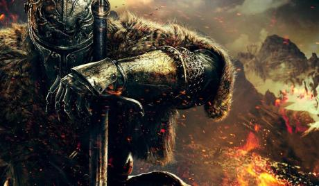 top 11 games like Dark Souls