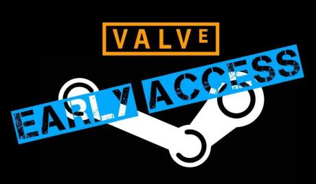 Steam Early Access Good Idea Article