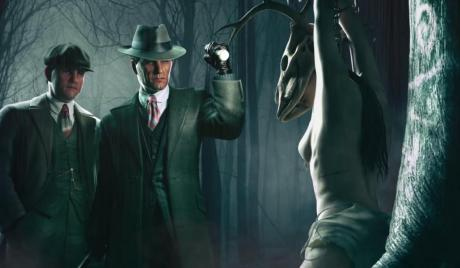 We take a look at the most horrific creatures and beings in the horror games of 2016