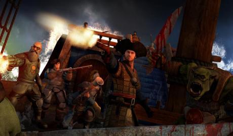 No naval battles coming for Total War Warhammer 2