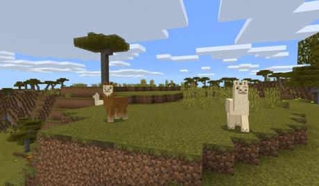 Minecraft; Update; Windows 10; mobile