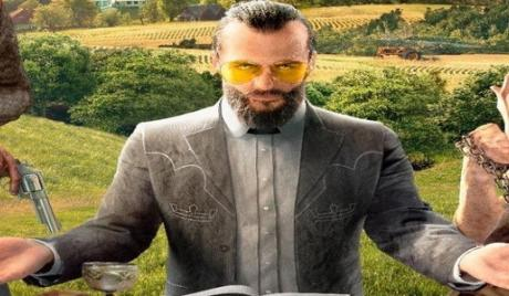 Far Cry 5, Far Cry Series, Ubisoft