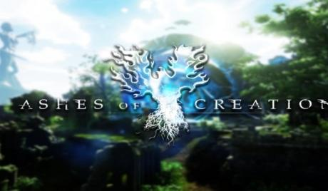 Ashes of Creation, Kickstarter MMO, Kickstarters Most Successful MMO, Open World Games