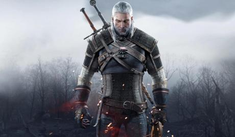 Witcher 3, Promised Land