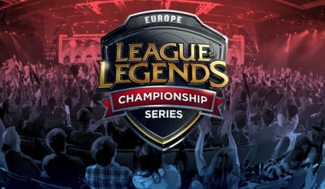 EU LCS, Schalke04, Giants, League of Legends, eSports, Spring Promotion