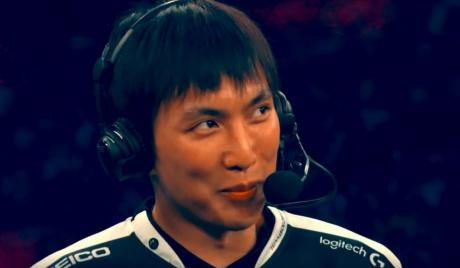Doublelift, Streaming, eSports, League of Legends, Team SoloMid, TSM