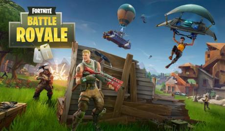 Fortnite, Fortnite: Battle Royale