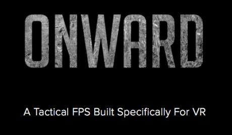 Onward most realistic VR game