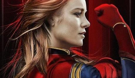 Captain Marvel Movie