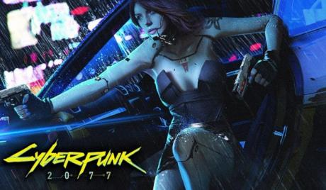 cyberpunk, action, rpg